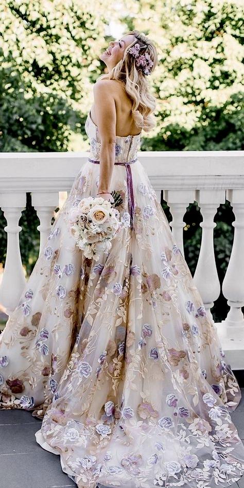 Nuovi trend imperdibili per il tuo abito da sposa