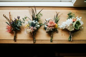 Ricercatezza e naturalezza: le parole chiave per i nuovi allestimenti floreali